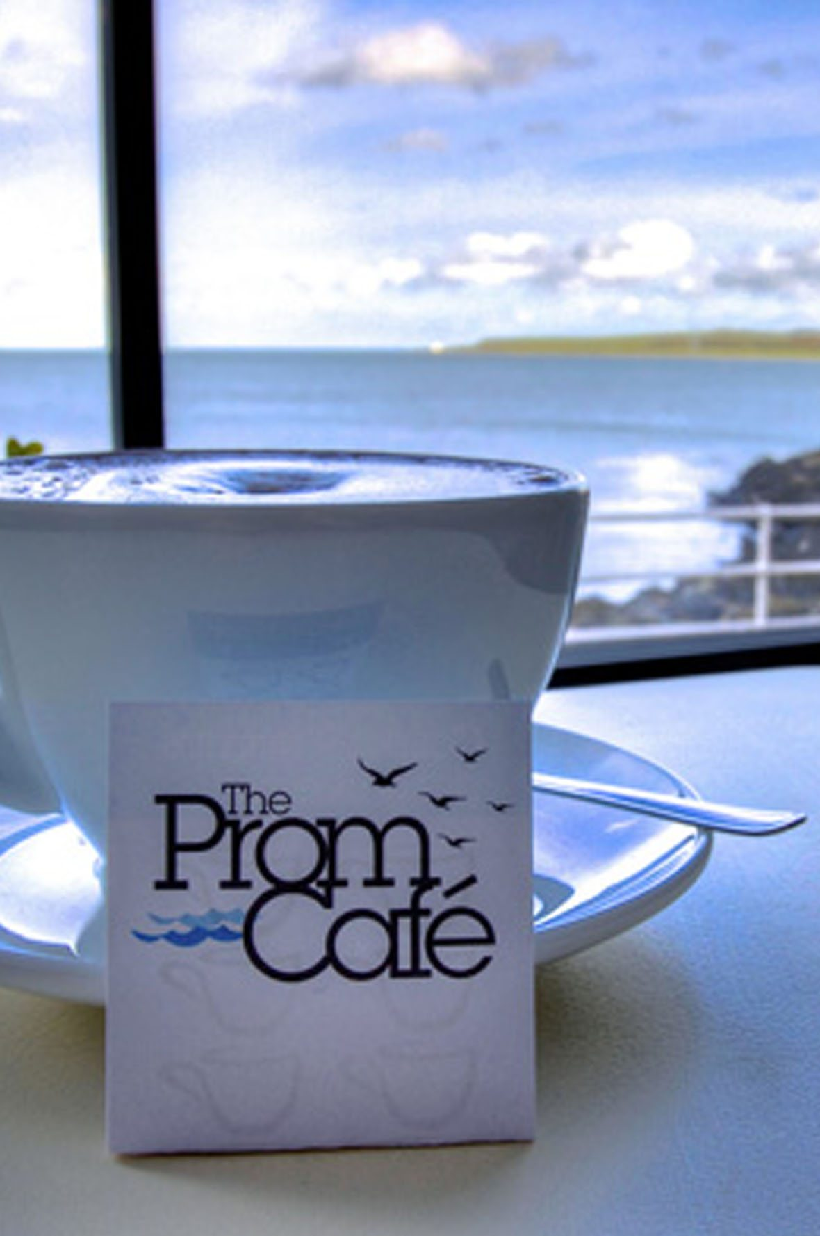 The Prom Cafe